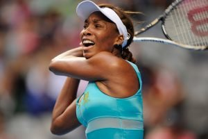 This Tennis Star Did Not Even Bother To Wait For Retirement Before Starting Her Own Company The Seven Time Grand Slam Singles Champion Has Now Built An