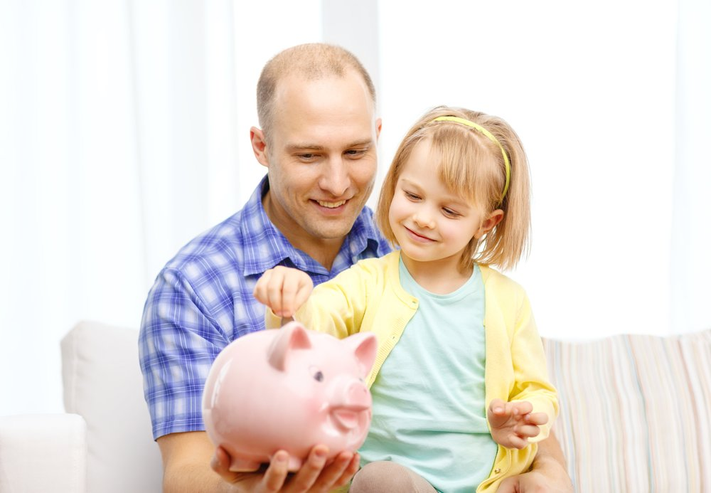 How To Open A Savings Account For Your Child Finance Blvd