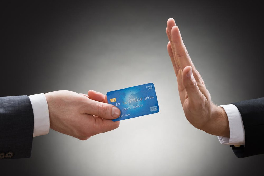 why credit cards should replace cash So why use credit cards at all here are 10 good reasons to consider dave ramsey is wrong: why you should use credit cards instead of cash share on facebook.