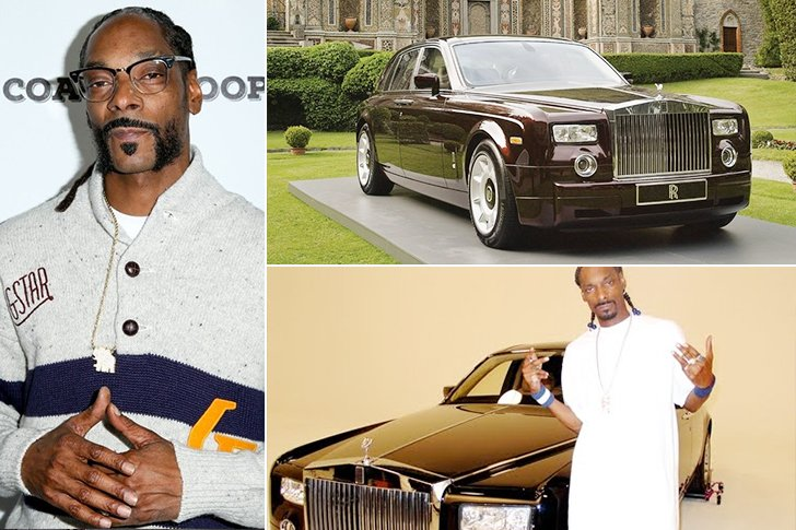 27 incredible celebrity cars we bet they don 39 t save on. Black Bedroom Furniture Sets. Home Design Ideas