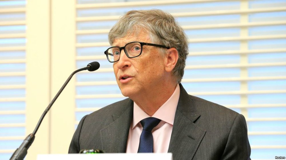 the early schooling and influences of bill gates
