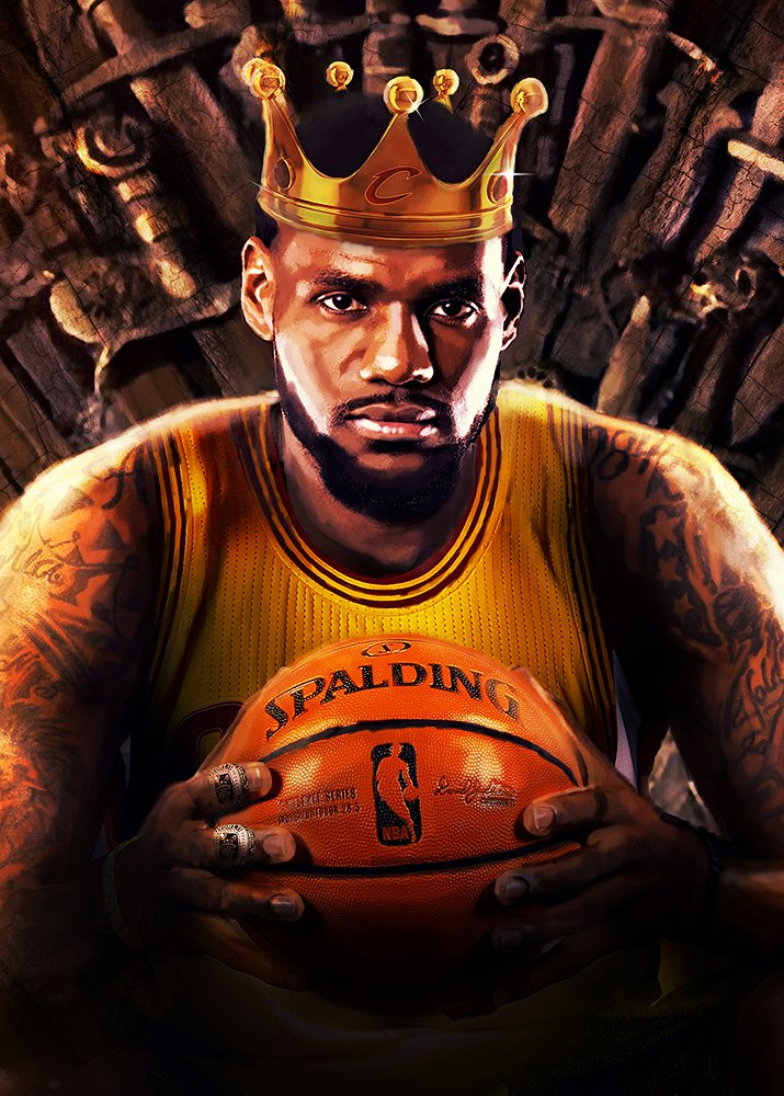 Financial Wisdom We Can Learn From NBA s Lebron James - Finance Blvd 5d6f8d614