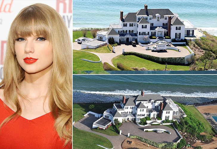 Incre bles casas de famosos esperemos realmente que - Casas de famosos por dentro ...