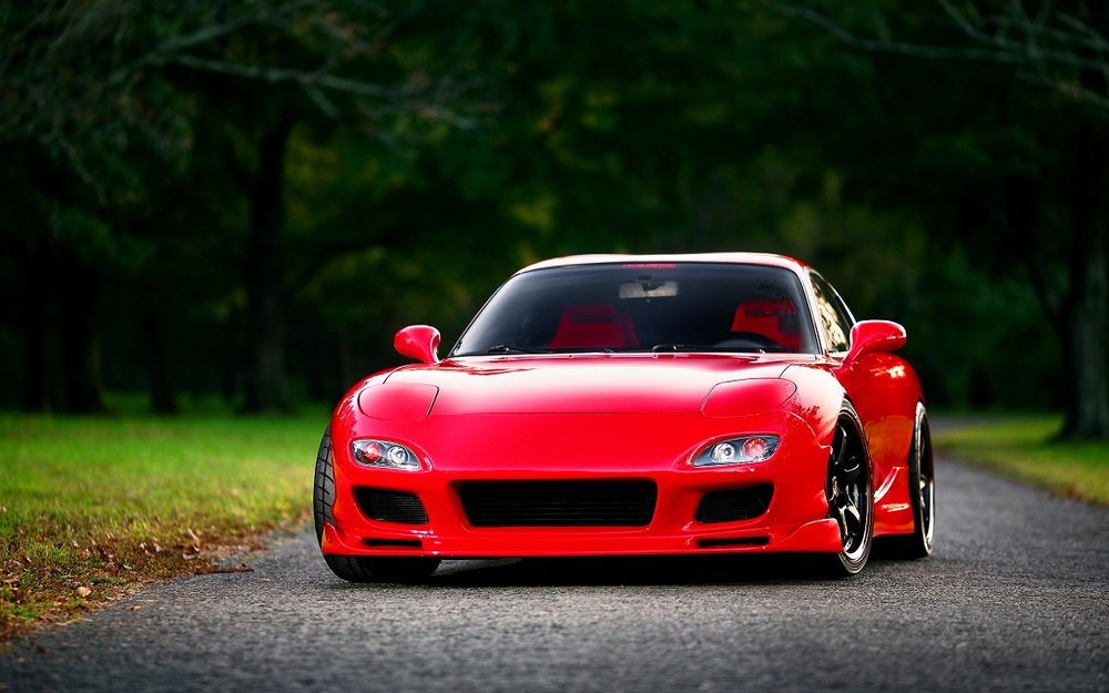 Japanese Sports Cars That You Could Buy For $10,000 Or Less   Finance Blvd