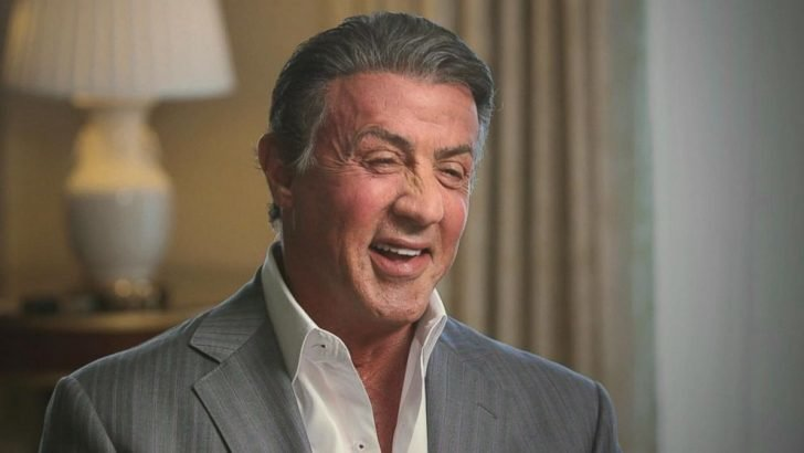 Stallone says he's willing to give some of his stakes to keep McGregor's stay to UFC.