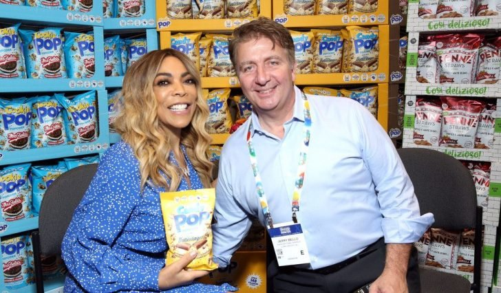 Wendy Williams announced the partnership while attending the Sweets and Snacks Expo last Wednesday.