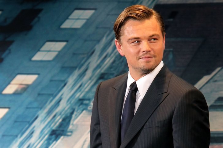 Leonardo DiCaprio is known for his iconic roles in Titanic, The Revenant, and Inception.