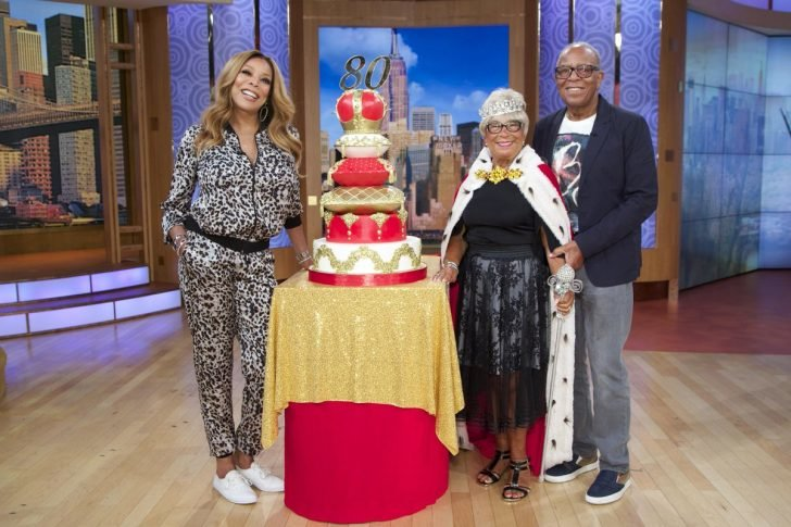 The renowned TV host reveals she'll continue to support foundations since her parents instilled her the values of gratitude and giving back to the society.