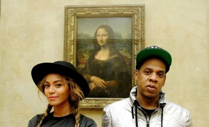 Forbes estimates Jay-Z's art collections cost a staggering $70 million.