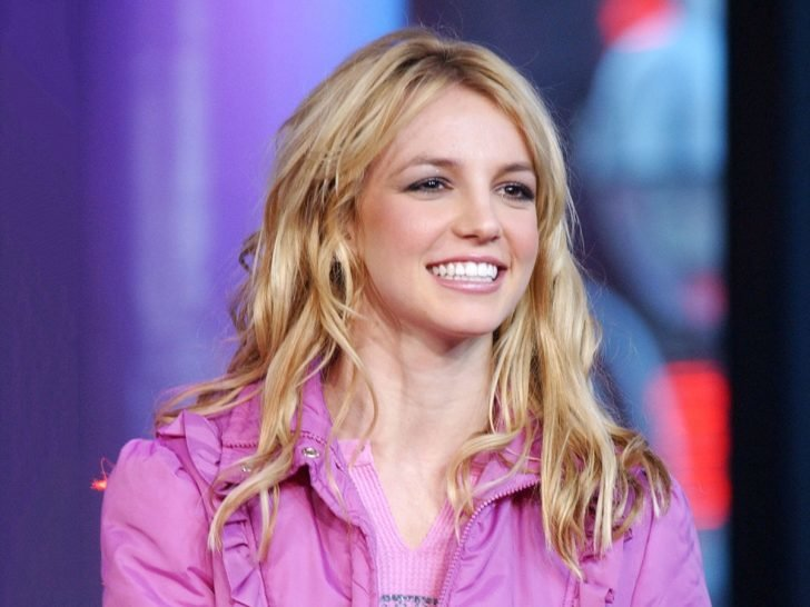 Britney Spears' egg salad sandwich was sold for $520.