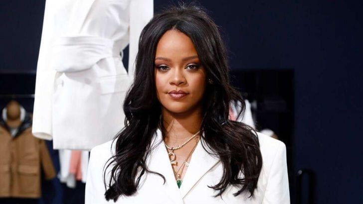 Rihanna says she's spending her wealth equally from her splurges, investments, and giving back to charity works.