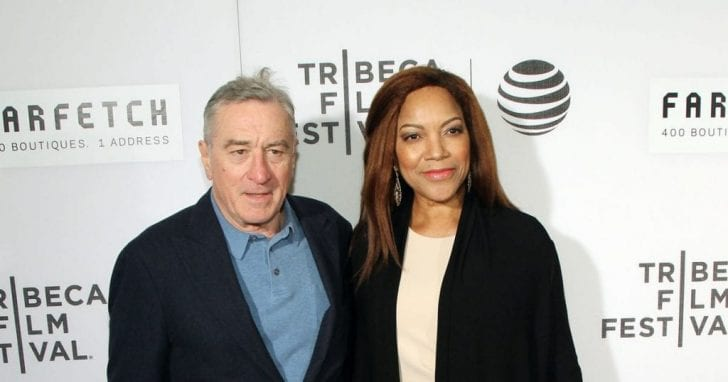 DeNiro and Hightower signed their prenuptial agreement in 2004.